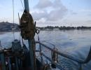 Керченский пролив. 2011 год.