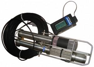 Измеритель дисперсного состава ИДС-1А